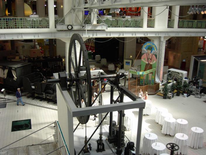 Wien Technisches Museum