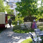 Wien privates Fest