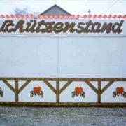 Hau den Lukas - Ronald Avi - Vergnügungsbetriebe - Schützenstand